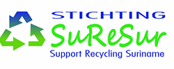 Stichting Support Recycling Suriname