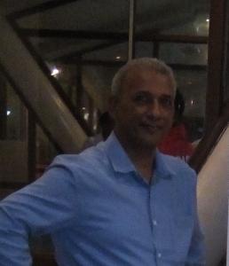Glenn Ramdjan