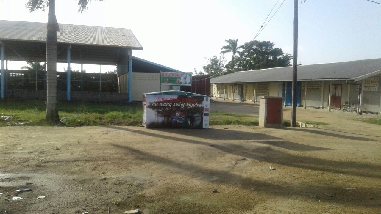 6 nieuwe locaties erbij in Nickerie
